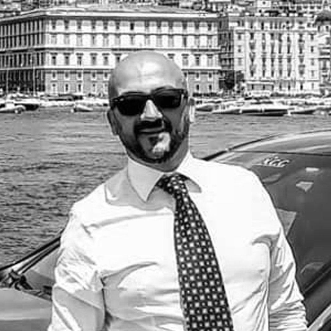 Enrico Borrelli Presidente Regionale Campania Sistema Trasporti