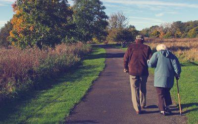Il Giorno – La proposta di Francesco Artusa di mezzi NCC per il trasporto anziani