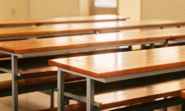 Scuola in presenza: questione di numeri e di scelte