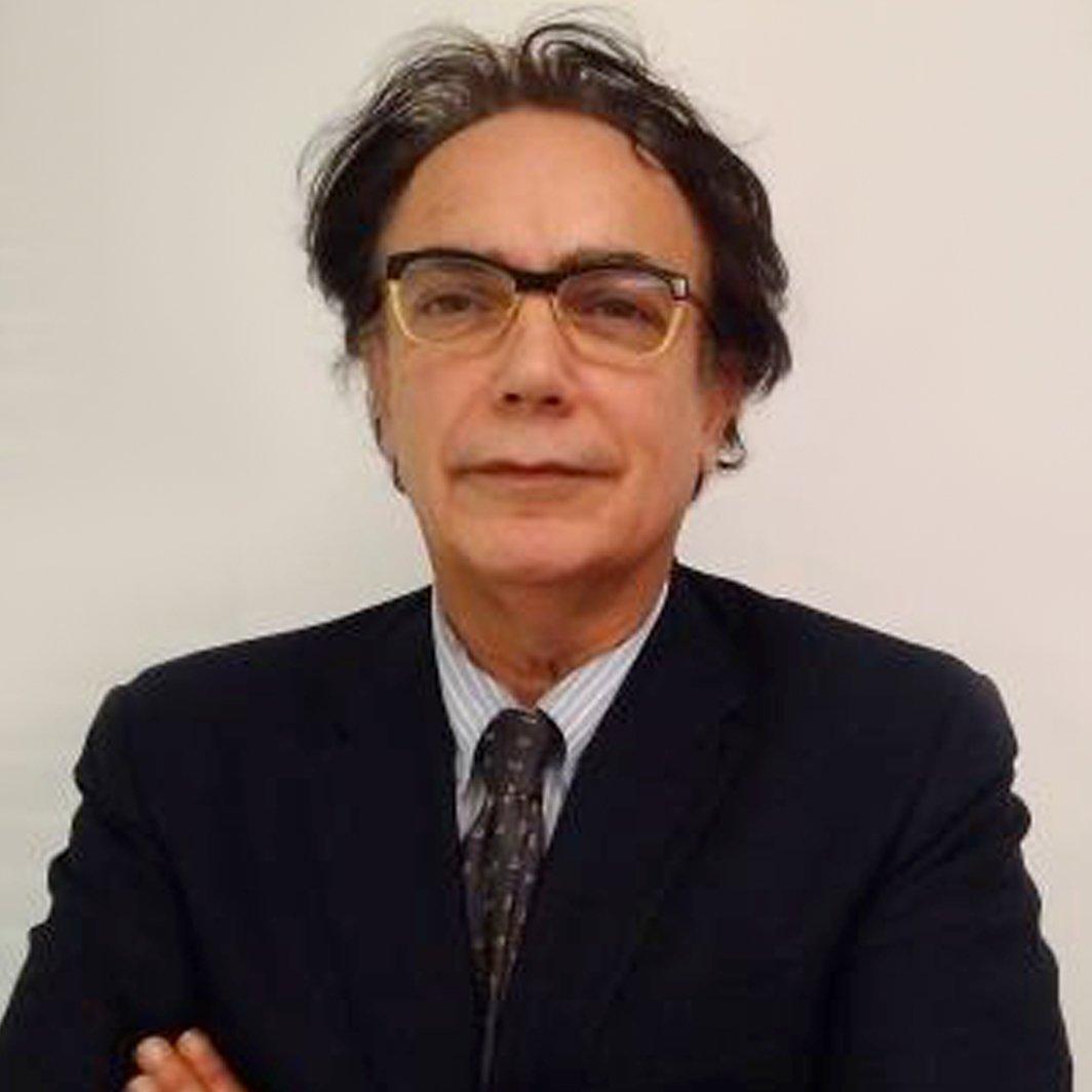 Professor Alberto Zito