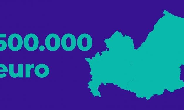Regione Molise: 500.000 euro di indennizzi per gli NCC grazie a Sistema Trasporti