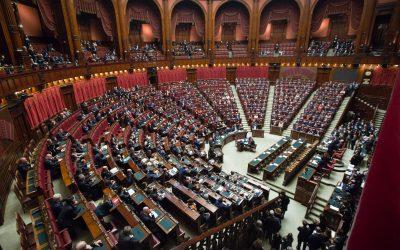 Sub lege Libertas. Proposte di modifica alla Legge quadro 21/92 nel rispetto dell'equilibrio e della Costituzione.